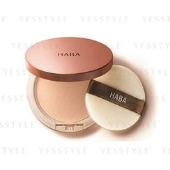 HABA - Mineral Essence Pressed Powder SPF 13 PA+