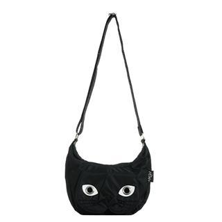 Morn Creations - Cat Shoulder Bag (BK - S)