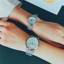 InShop Watches - Couple-Matching Bracelet Watch