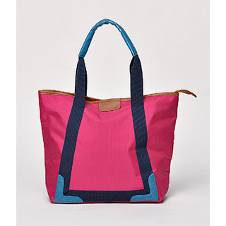 59 Seconds - Color Block Tote
