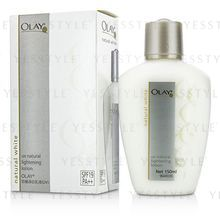 Olay - Natural White UV Natural Lightening Lotion SPF 19 PA++