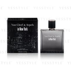 Van Cleef & Arpels - In New York Eau de Toilette 125ml