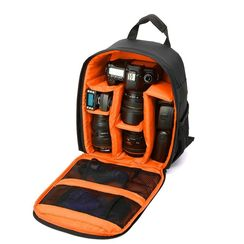 Urbanpack - Camera Backpack