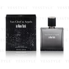 Van Cleef & Arpels - In New York Eau de Toilette 85ml